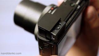 Обзор камеры Sony RX100 III