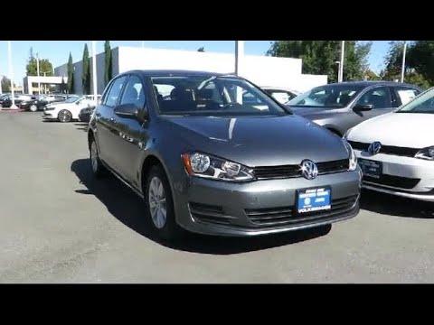 2017 Volkswagen Golf S San Jose  Sunnyvale  Hayward  Redwood City  Cupertino