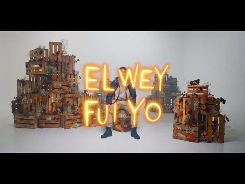 El Wey Fui Yo - ElArturo