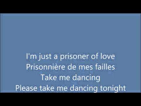 Mylène Farmer, Sting - Stolen Car (Paroles)