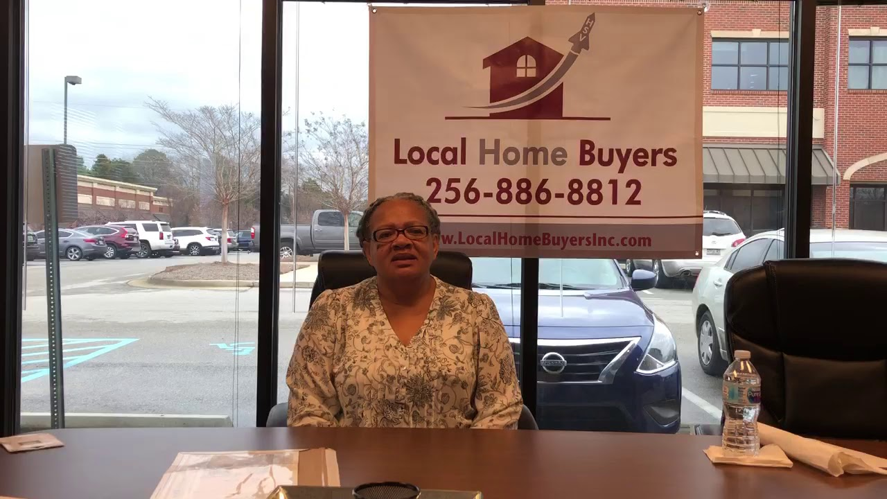 Marilyn had a great experience using Local Home Buyers