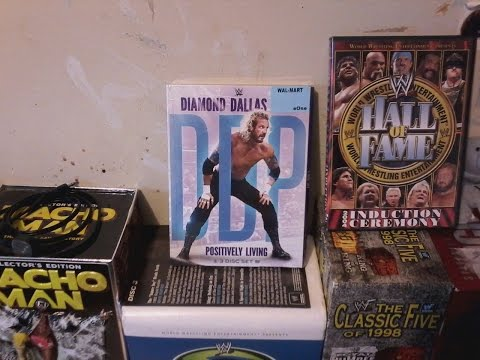 WWE DDP Positively Living DVD Review