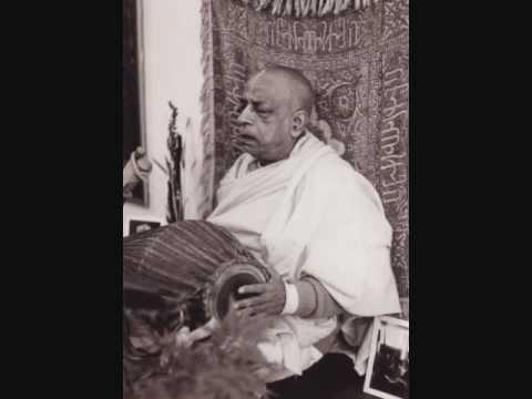 1975: NY Interview with Srila Prabhupada We Are Hare Krsna People Jaya Part 1 Of 2