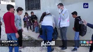 أهالي قرية عوريف جنوب مدينة نابلس صامدون أمام إرهاب المستوطنين والاحتلال - (19-11-2018)
