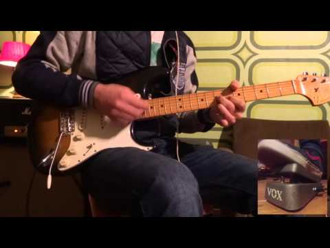 Burning Of The Midnight Lamp - Jimi Hendrix Experience - Loose Jam by Vibratory