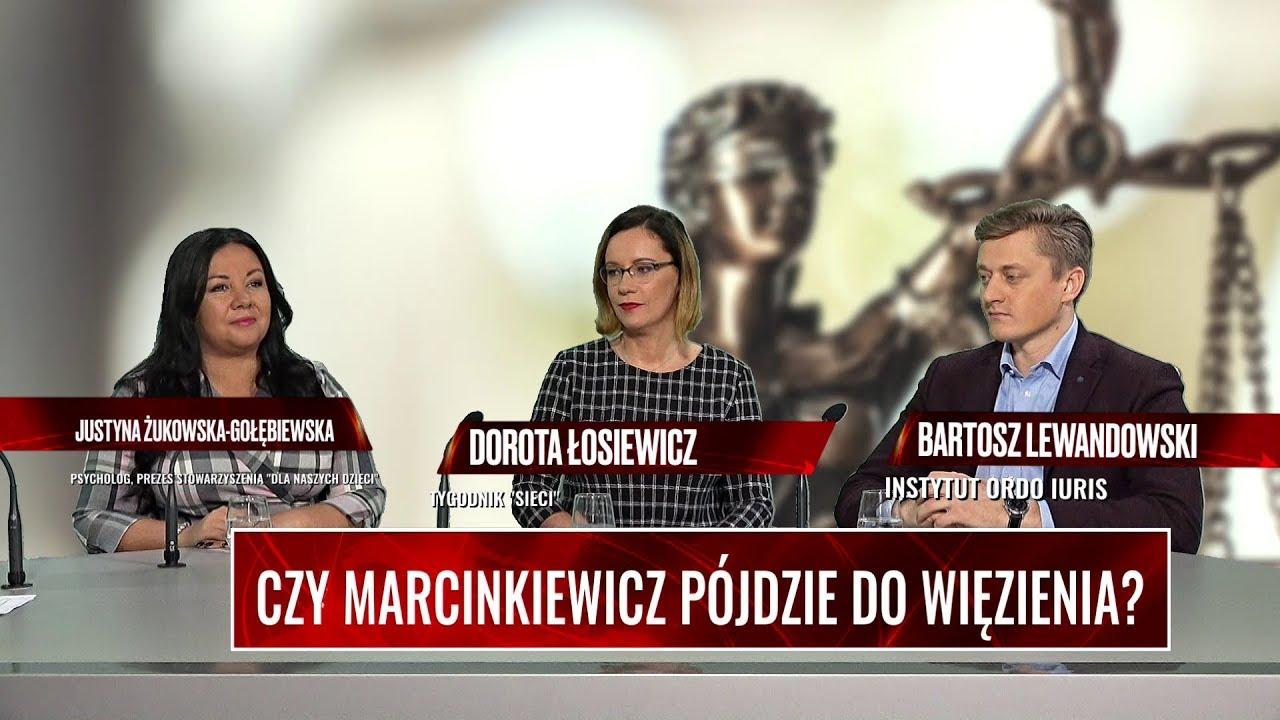 Czy Marcinkiewicz Pójdzie Do Więzienia