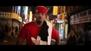 "Ńemy remix - Method Man, Freddie Gibbs, StreetLife ""Built For This"""