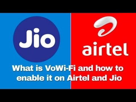 Jio Vo-Wifi Calling Services Launched,Airtel Vs Jio Vo-Wifi Calling Services,|| In Telugu ||