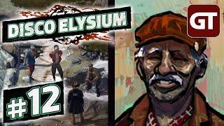 Thumbnail für Trio infernale - Disco Elysium #12 - Let's Play Deutsch/German (4K)