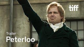 PETERLOO Trailer   TIFF 2018