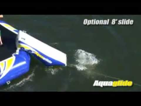 Video: Aquaglide® Rebound
