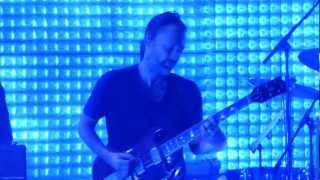 Radiohead: Meeting In The Aisle - Verizon Cntr, Washington DC 2012-06-03 HD 1080
