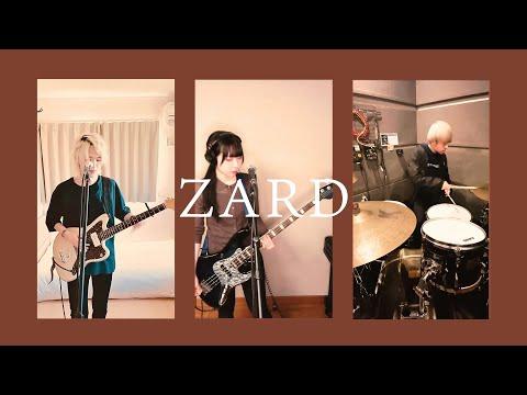 【名探偵コナン】ZARD『運命のルーレット廻して』弾いてみた【そこに鳴る軽音部】ZARD - Unmei No Ruretto Mawashi Te(cover)