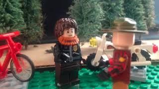 Lego Cartoon Die Abenteuer von Officer Barker (Pilot-Episode)