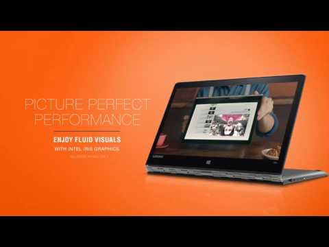 Introducing The Refreshed Lenovo YOGA 900
