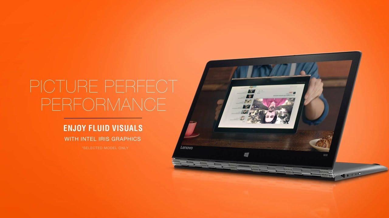 Hd Live Wallpaper For Tablet Introducing The Refreshed Lenovo Yoga 900 Youtube