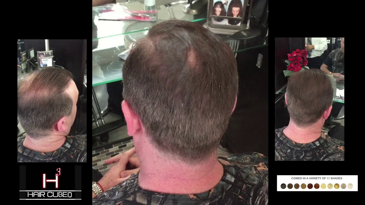 best hair loss /thinning hair concealer for 2017 ?? www