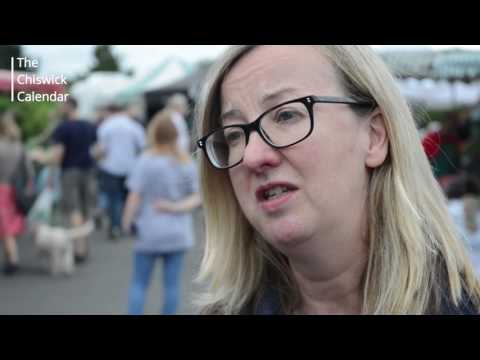 Chiswick Food Market - find out more