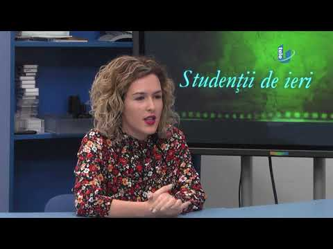 TeleU: Studentii de ieri - Andrei Racolta