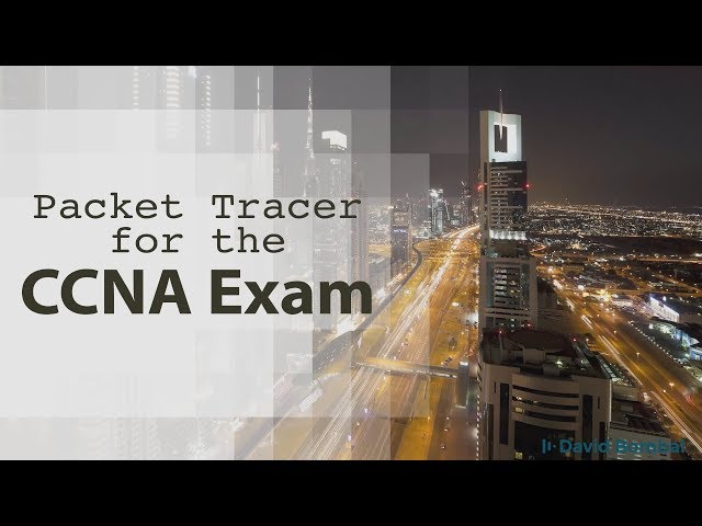 CCNA Exam labs