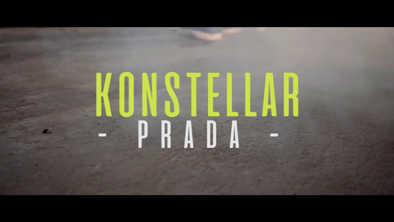 1addffc0effa5 KONSTELLAR - Prada  CORE COMMUNITY PREMIERE  - YouTube