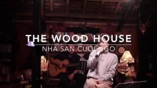 NGHE TÔI KỂ NÀY  - Cover by LINH HONG DIEU TRAN | Guitarist: Quoc Juro & Hung Vu