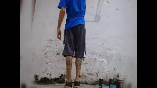 Ignoto Personagem azulão
