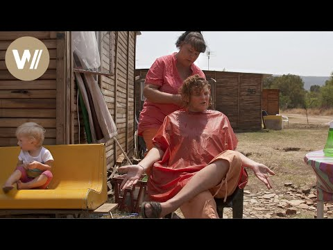 Segregation and poverty of the white middle class in South Africa | Barber Shop Ep. 6