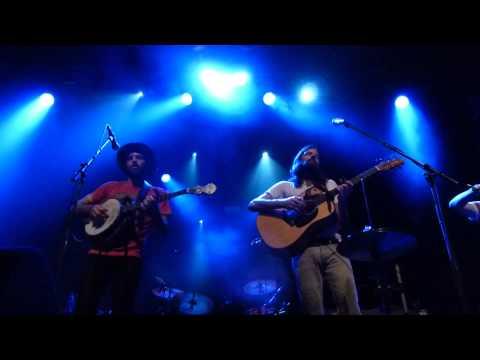 The Avett Brothers - The Lowering, live in Utrecht