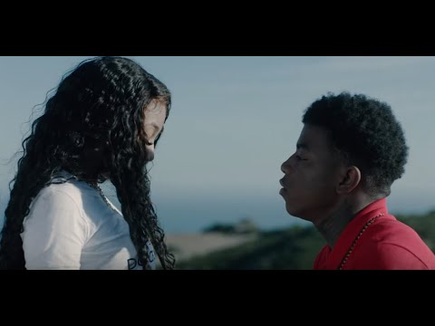"Yungeen Ace - ""Mountains"" (Official Music Video)"