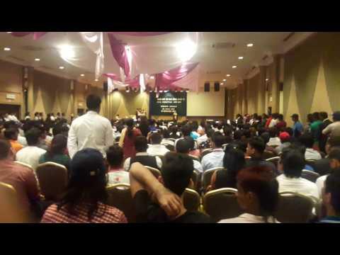 DXN,,,nepali Seminer -09-1-2017 arun ghimire Dxn lidar