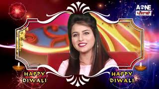 MF Films Production (Contestants Diwali Wishes)