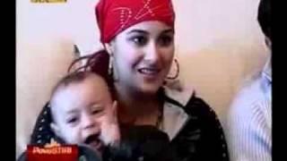 Repeat youtube video YouTube   A murit Stefania sotia manelistului Florin Salam Povestiri de Noapte