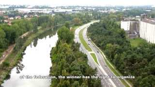 Report - 60th Coarse Angling World Championship For Nations - Warsaw, Poland 2013