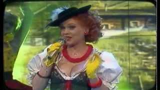 Elisabeth Volkmann - Almdudl-Twist 1998