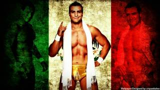 "WWE : Alberto Del Rio 1st WWE Theme Song - ""Realeza"" [Best Quality + Download Link]"