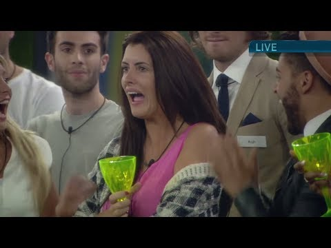 Pauline Gives Helen A Shock Of Her Life - BBUK - Big Brother Universe