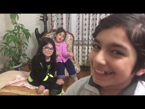Güldüy Güldüy Show Çocuk - 23 Nisan - Evde