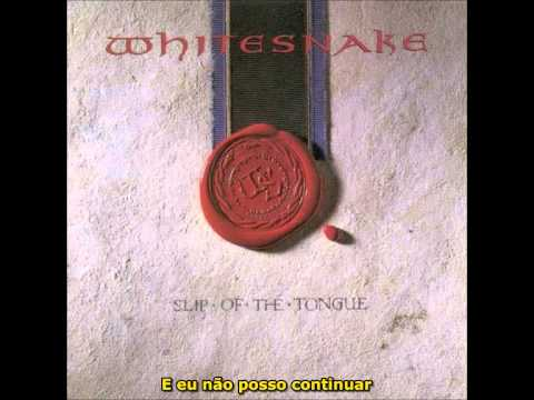 Whitesnake - Now You're Gone - Legendado