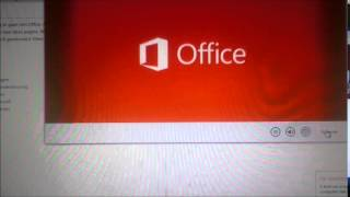 office 2013 installeren