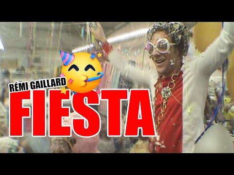 FIESTA (REMI GAILLARD)