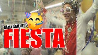 FIESTA (REMI GAILLARD) thumbnail