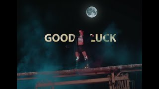 Смотреть клип Katy Rain - Good Luck