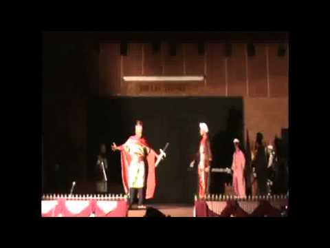 Teater al-fateh FULL
