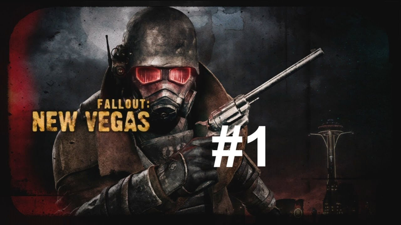 4share][PC]Fallout New Vegas Ultimate Edition-PROPHET