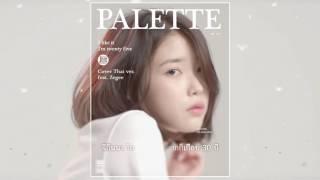 figcaption [Thai ver.] IU(아이유) _ Palette(팔레트) (Feat. G-DRAGON) l Cover by Jeaniich feat.Zegee