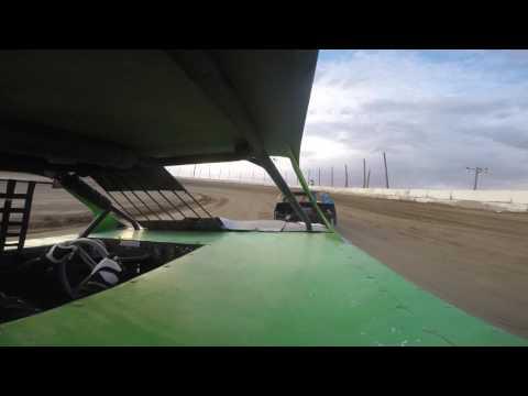 Rattlesnake Raceway Mod Mini Heat Front View
