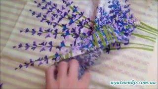 Постельное белье Лаванда бязь(, 2016-03-18T08:27:51.000Z)
