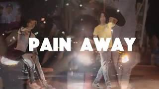 Смотреть клип Ybn Nahmir - Pain Away Ft. Ybn Cordae