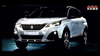 NEW - 2019 Peugeot 3008 GT Line Sport - Exterior and Interior Full HD